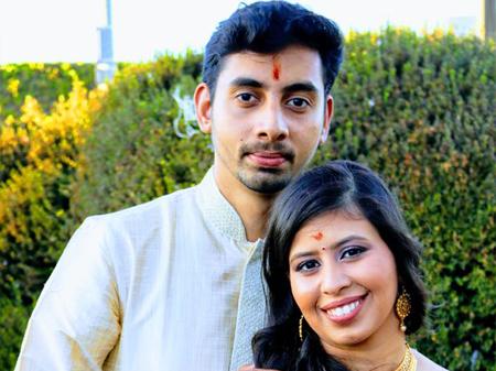 Disha & Vishnu